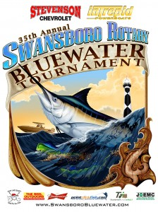 Swansboro Rotary Bluewater Tourn