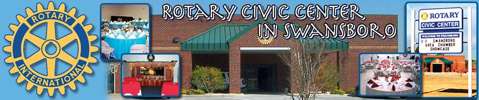 Swansboro Rotary Logo